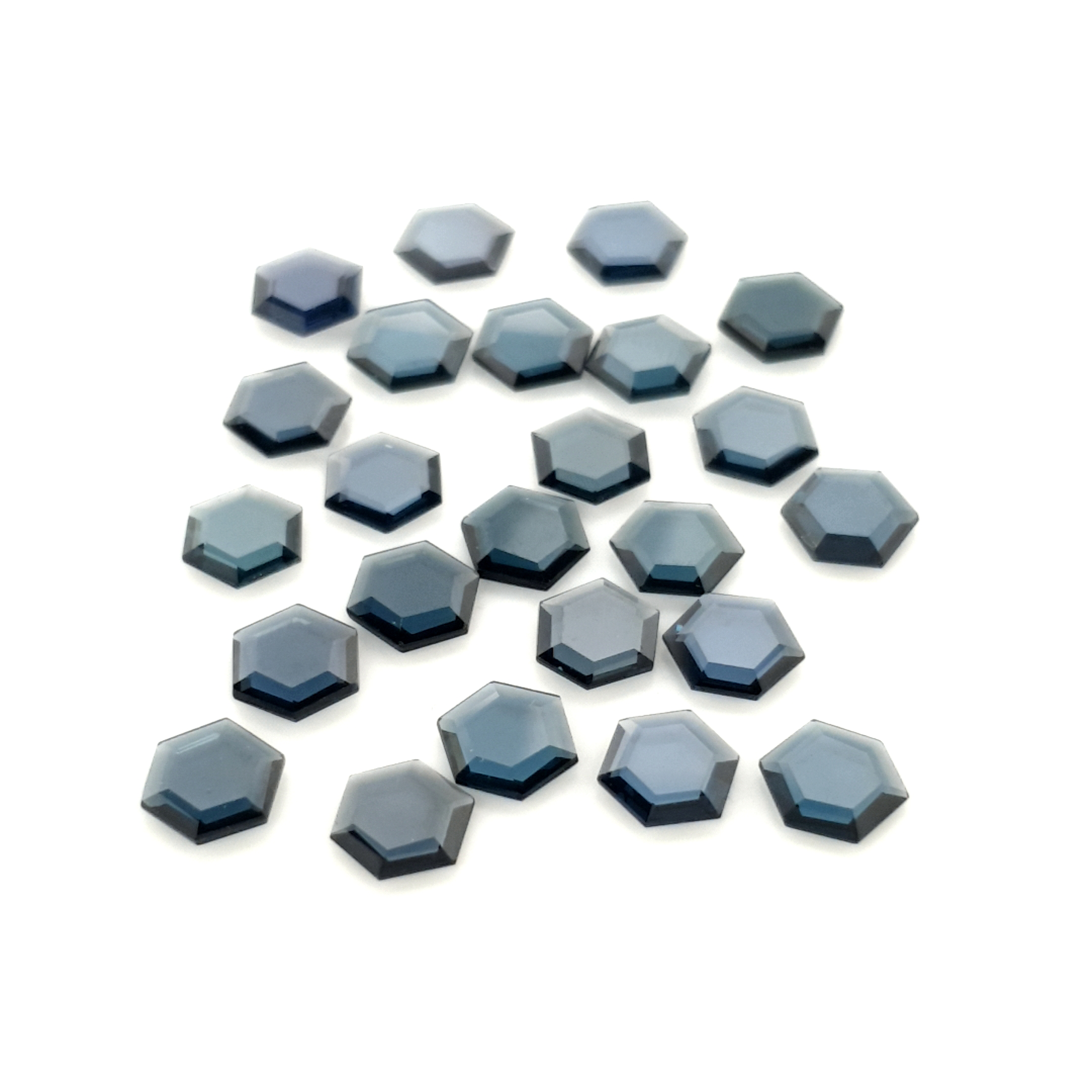 5,5mm Hexagone Blue Spinel SNJ19C46 ClaudiaHamann__2021-02-16-23-36-21