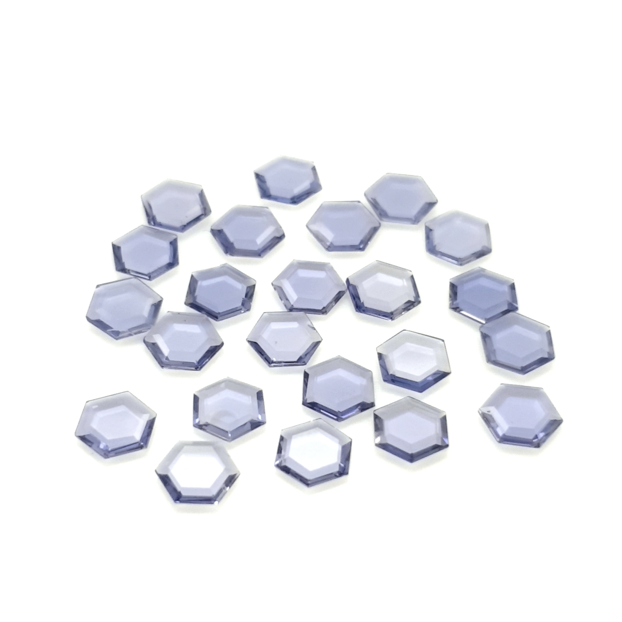 5,5mm Hexagone Iolite IOC20C1 ClaudiaHamann__2021-03-13-20-51-35
