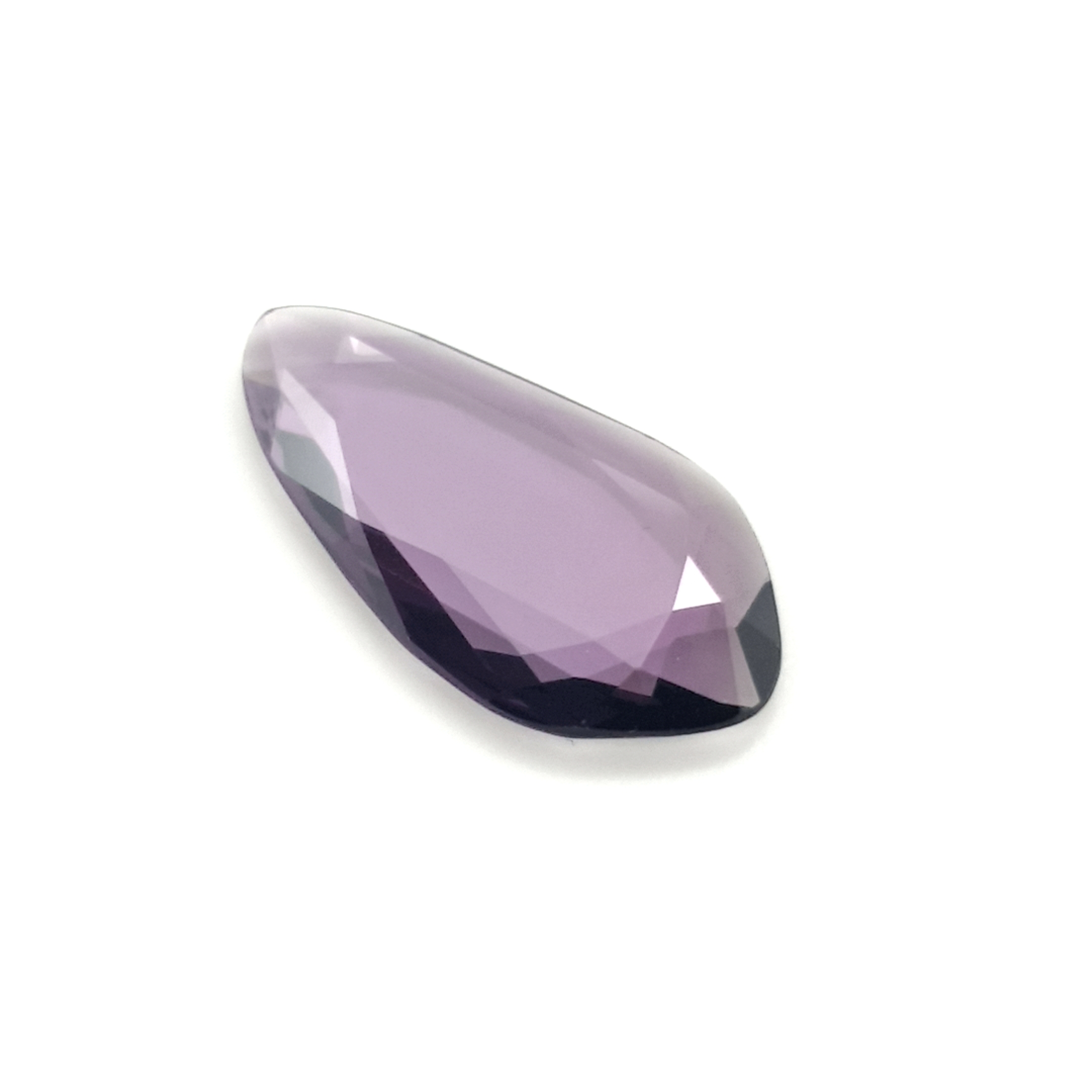 7,28ct. Violet Spinel DoubleRoseCut SNK14C51 ClaudiaHamann__2021-02-15-18-23-58