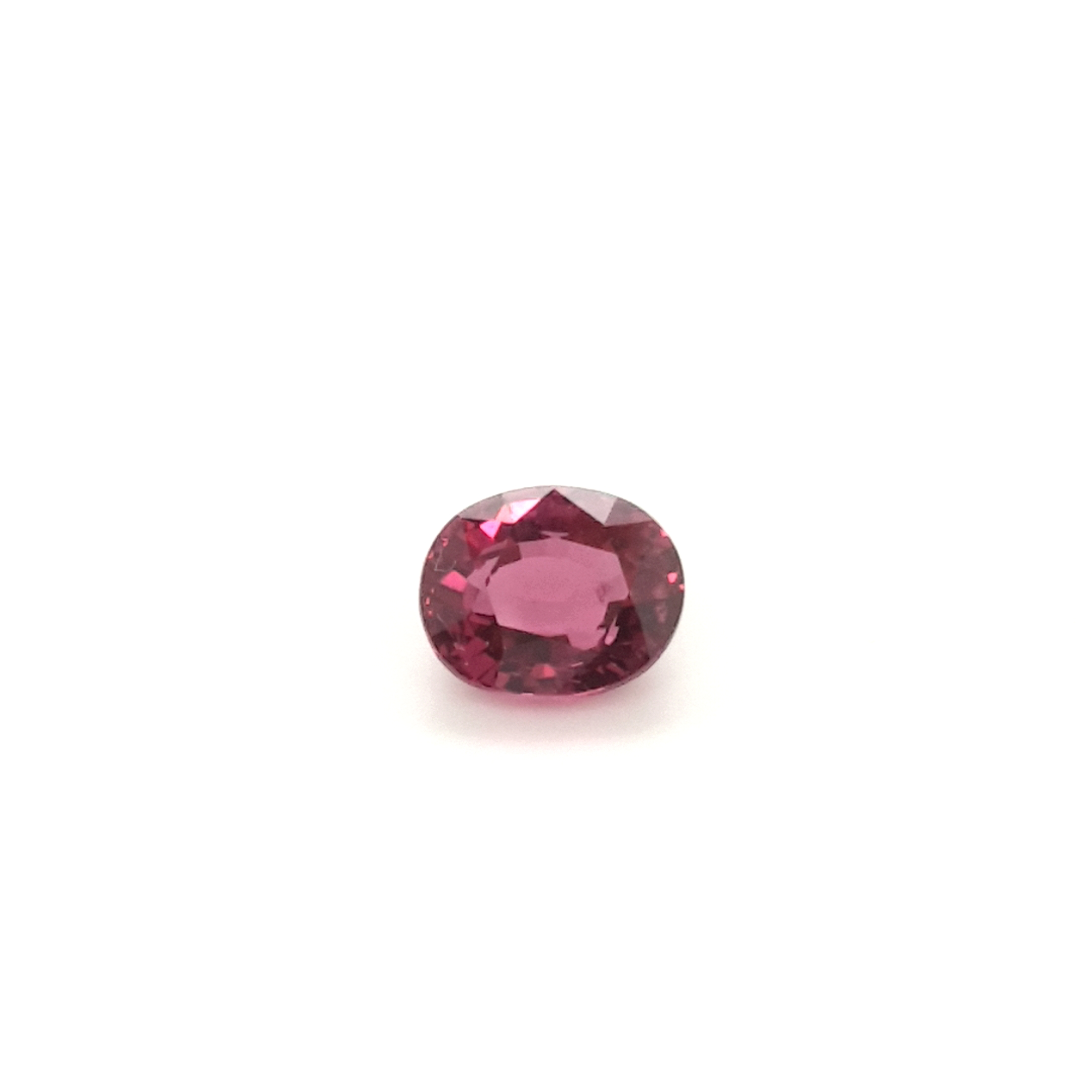 2,53ct. Red Spinel SND15C22 ClaudiaHamann