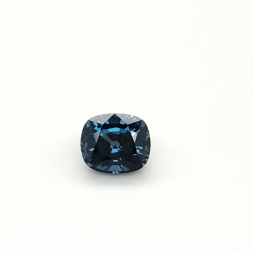 2,97ct. Cushion Blue Spinel SNJ19D3 ClaudiaHamann__2021-05-22-11-10-17