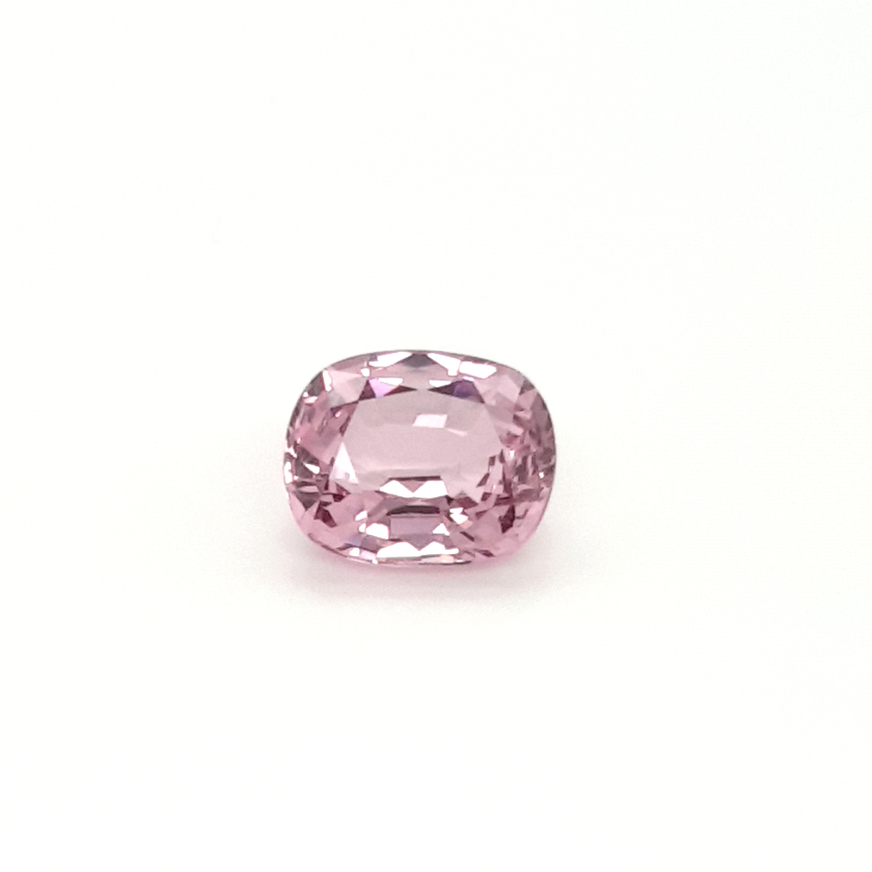 3,64ct. Pink Spinel SNK16C24 ClaudiaHamann