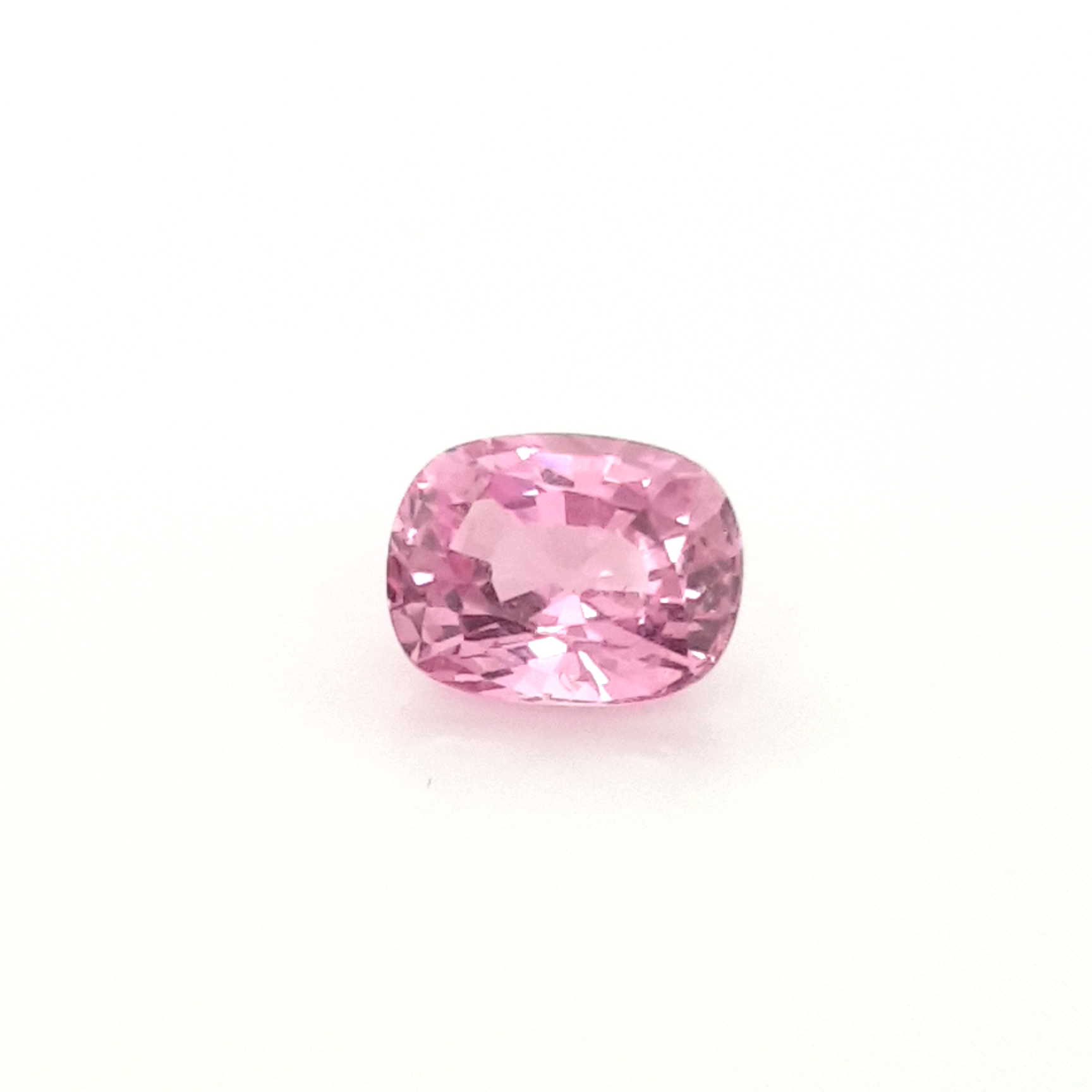 4,20ct. Pink Spinel SNK14C11 ClaudiaHamann