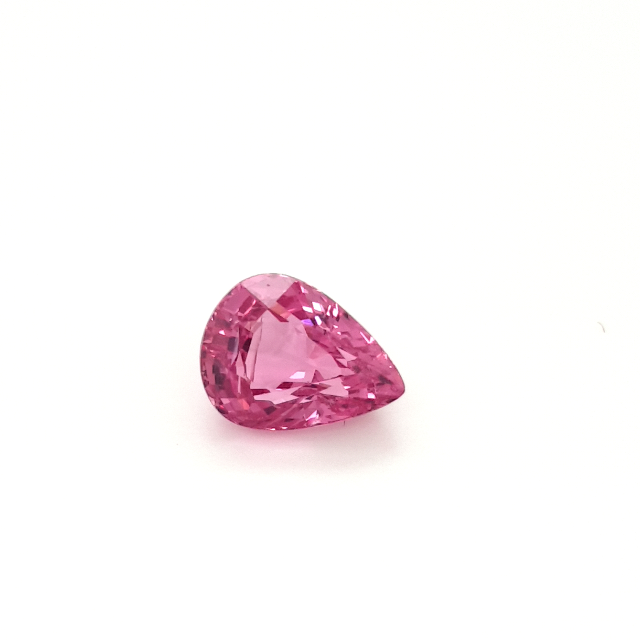 4,49ct. Pink Spinel SNF12C29 ClaudiaHamann