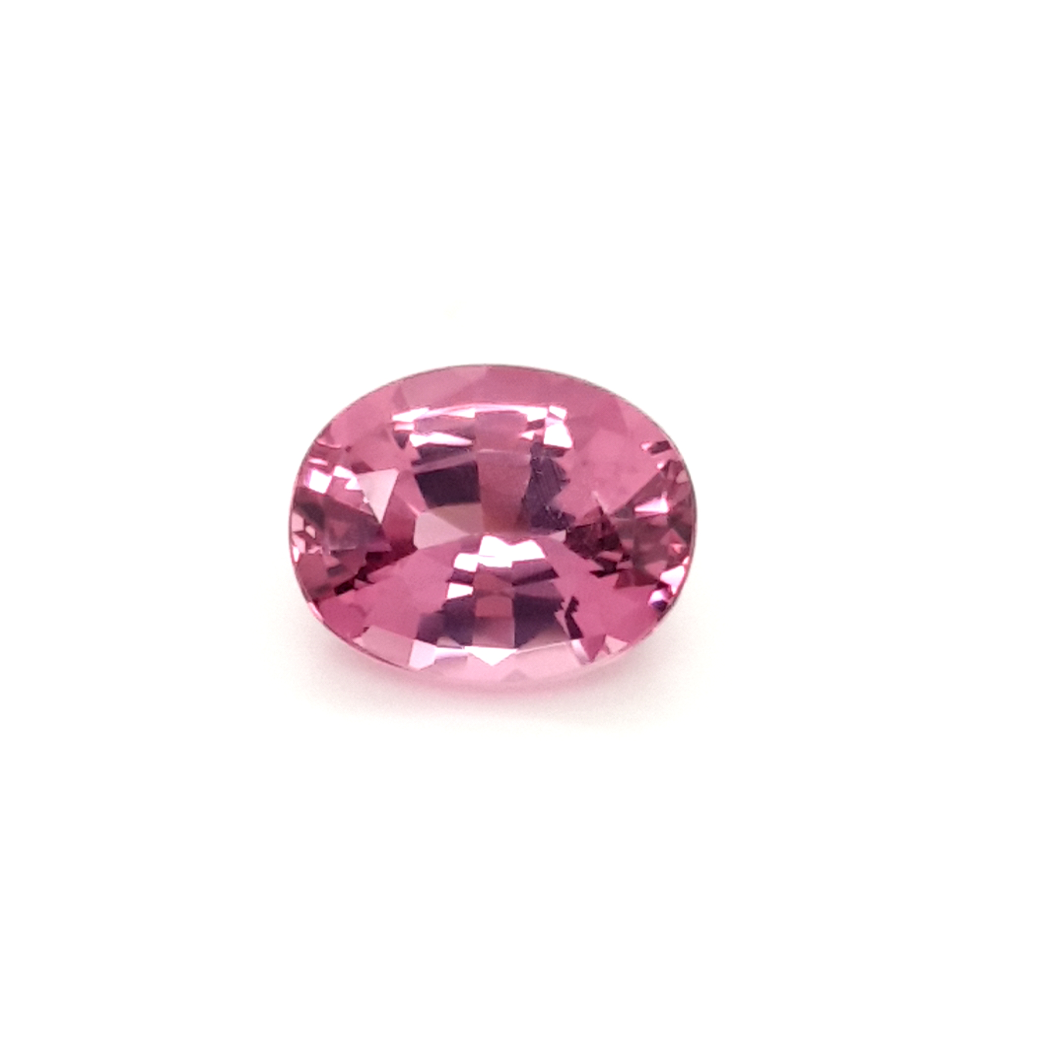 4,49ct. Pink Spinel SNF12C32 ClaudiaHamann