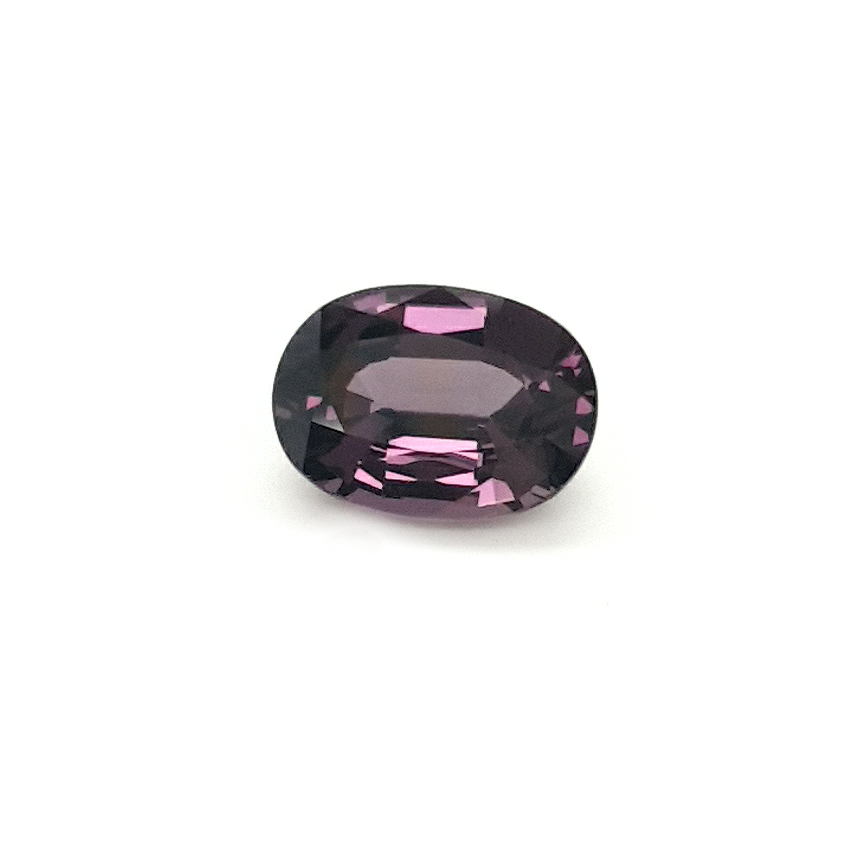 4,57ct. Violet Spinel SNK14C21 ClaudiaHamann__2021-05-22-20-30-27