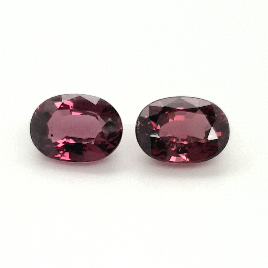8,47ct. Pair Red Spinel SNF12C17 ClaudiaHamann__2021-05-22-15-50-49