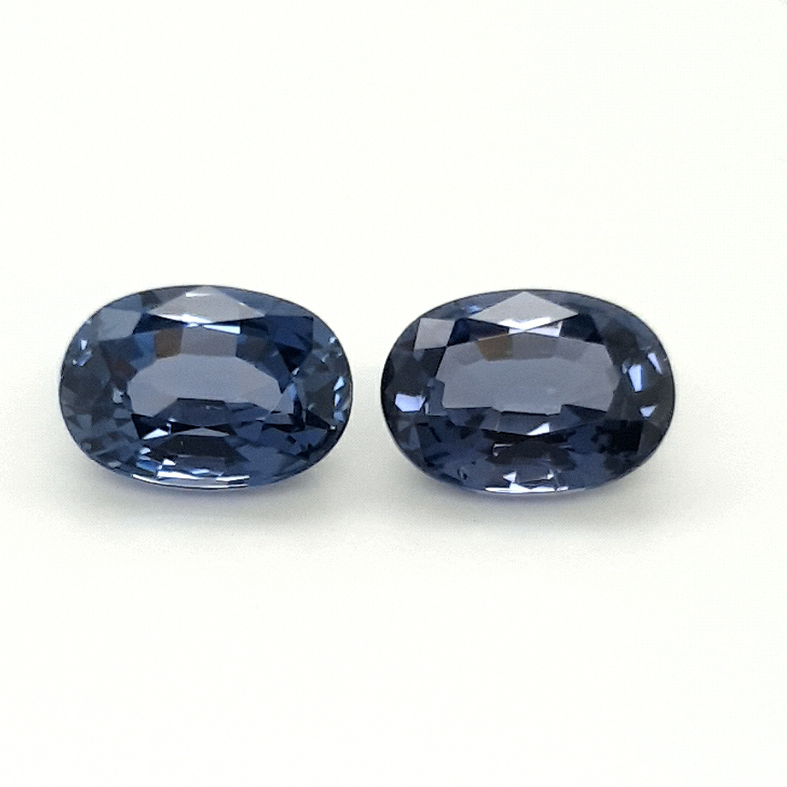 8,98ct. Pair Blue Spinel SNA14C5 ClaudiaHamann__2021-05-22-15-39-24