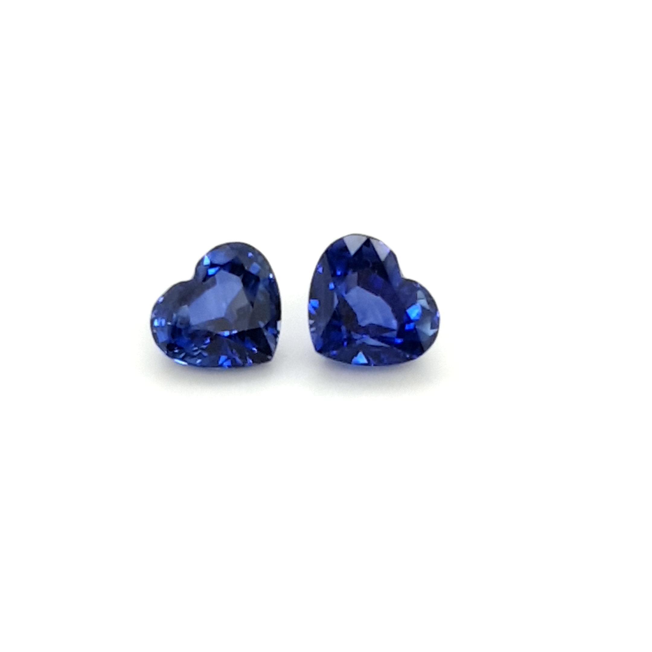 2,76ct. Pair HeartShape Sapphire SAB19D10 ClaudiaHamann__2021-06-03-22-51-29