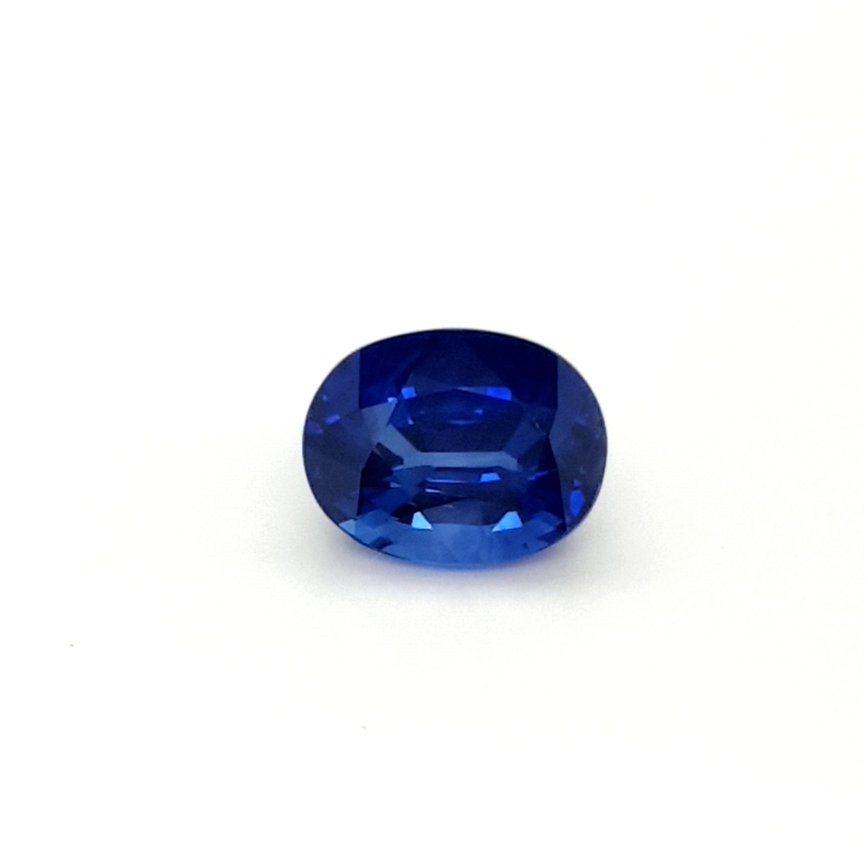 5,28ct. Sapphire Ceylon cert. SAK12D7 ClaudiaHamann__2021-06-02-18-35-00