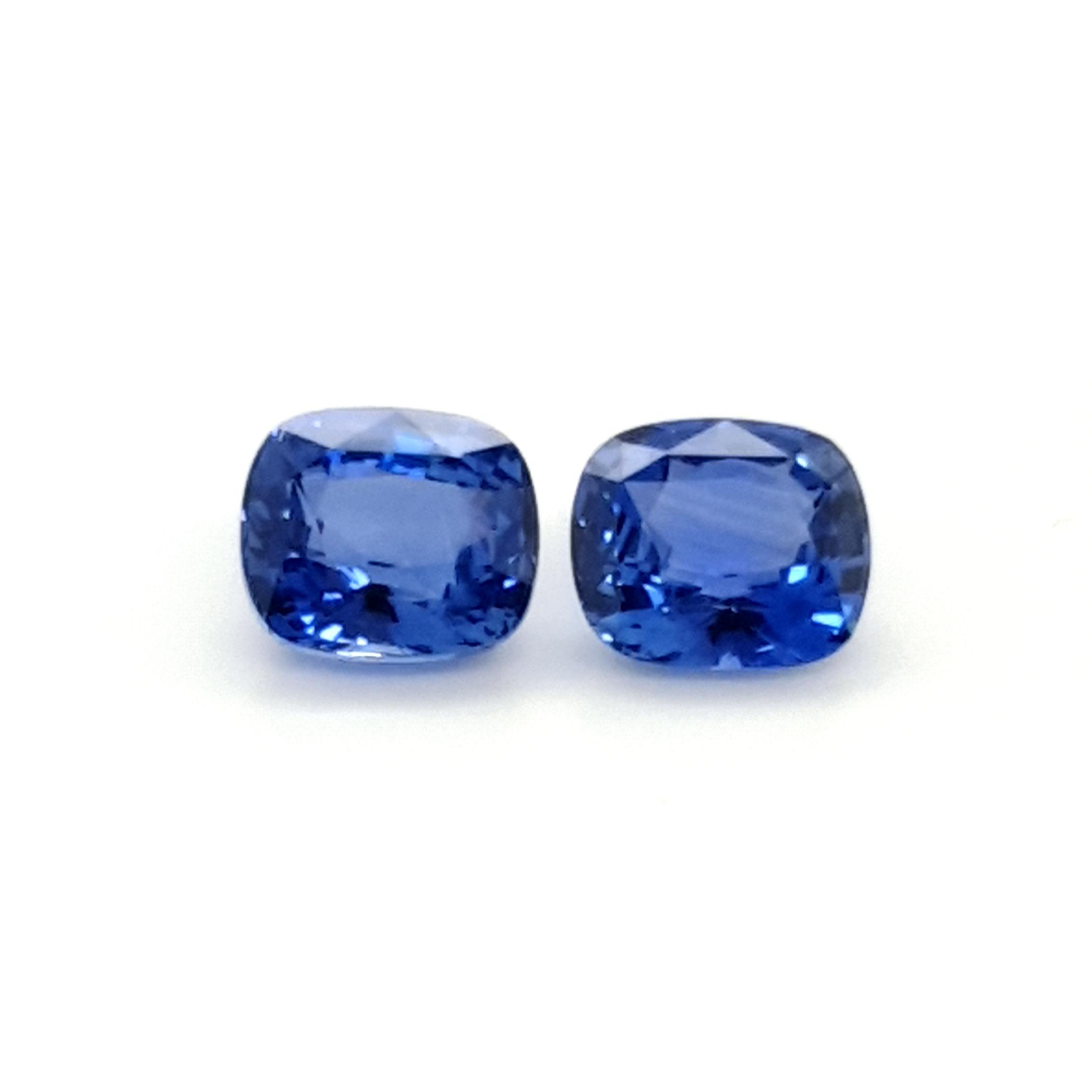 6,28ct. Pair Sapphire Ceylon cert. SAB19D9 ClaudiaHamann__2021-06-03-09-45-23