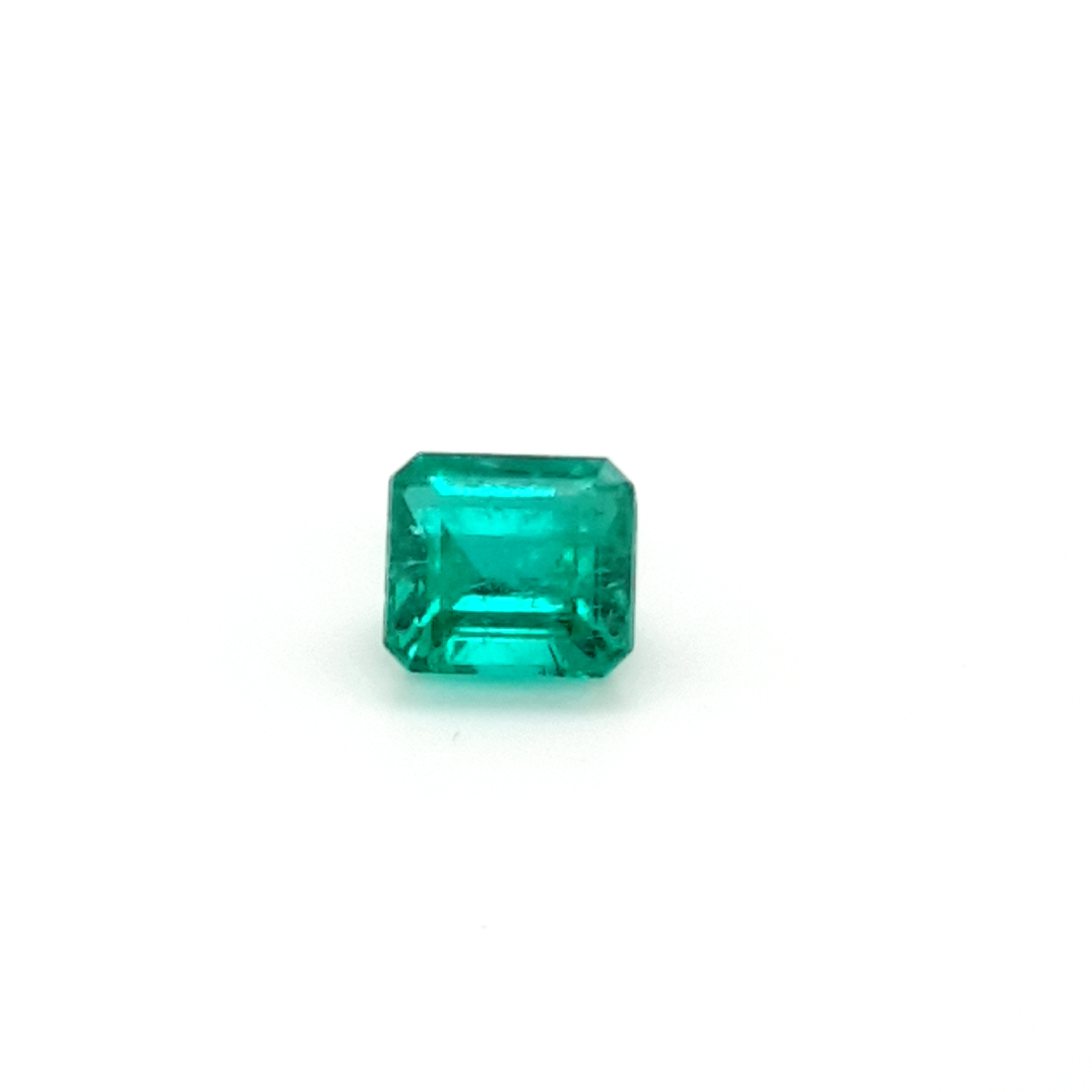 1,99ct Emerald from Colombia cert. EMI20D1 ClaudiaHamann__2021-03-26-10-37-27