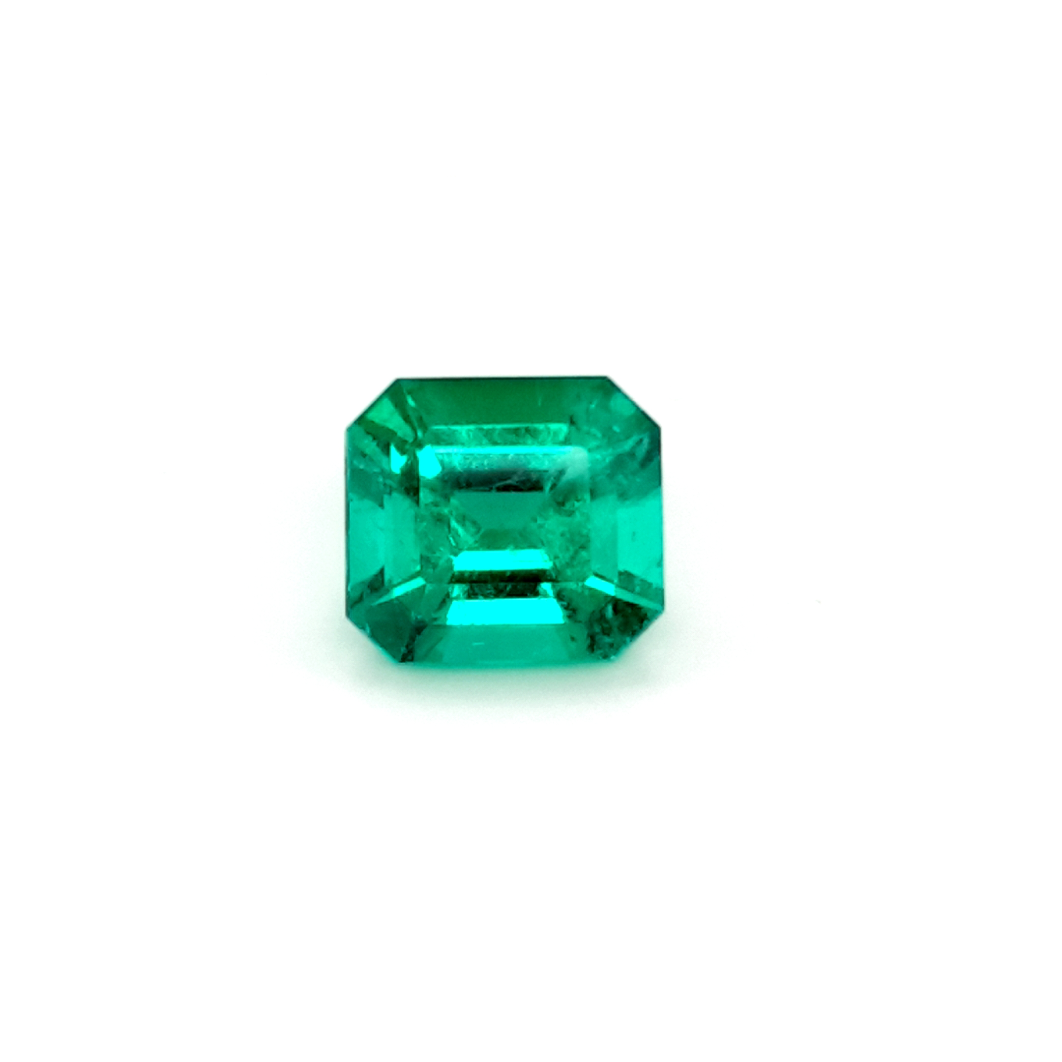 2,74ct. Emerald from Colombia cert. EML20D4 ClaudiaHamann__2021-03-26-11-44-44