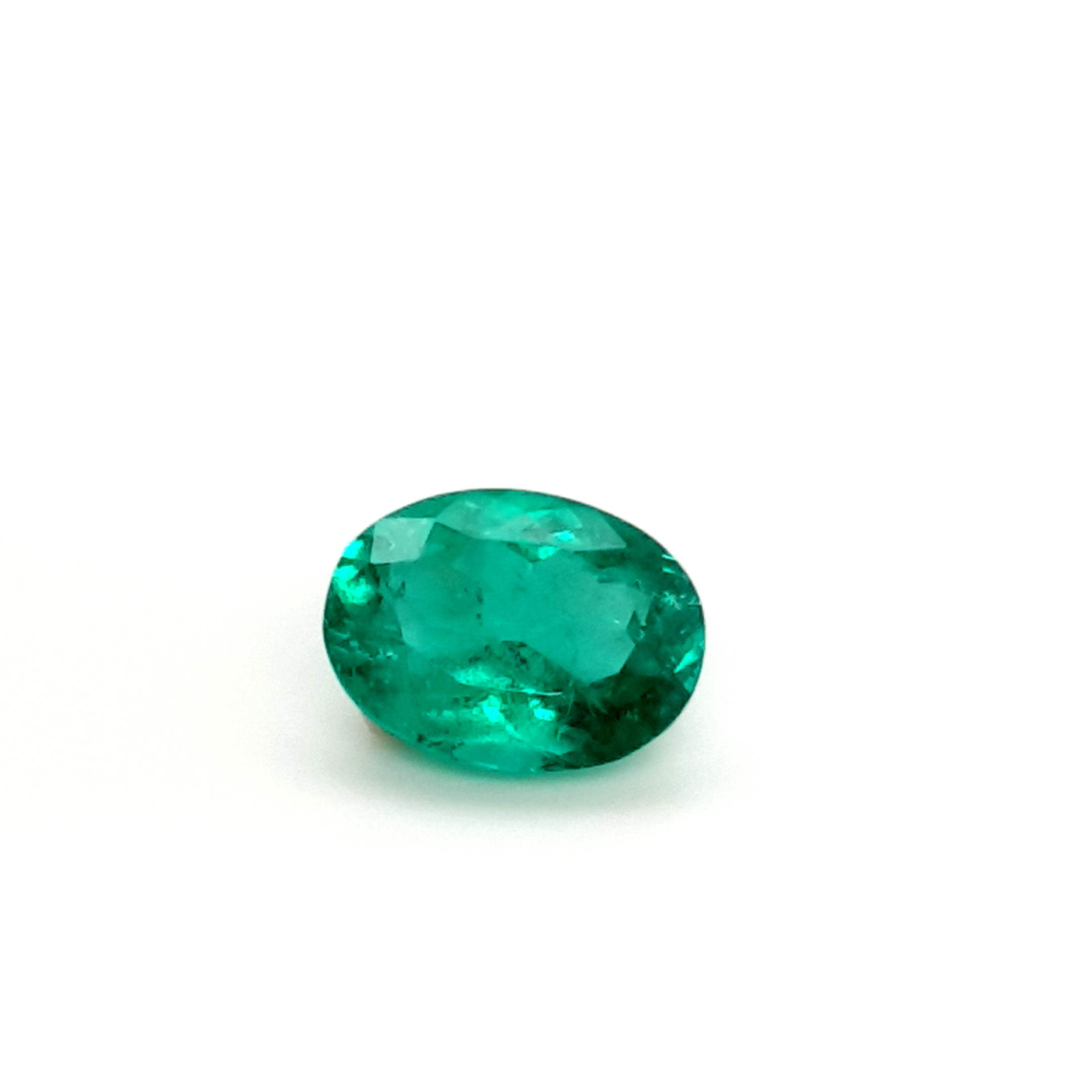 2,91ct. oval Emerald from Colombia EML18D2 ClaudiaHamann __2021-03-25-21-58-40