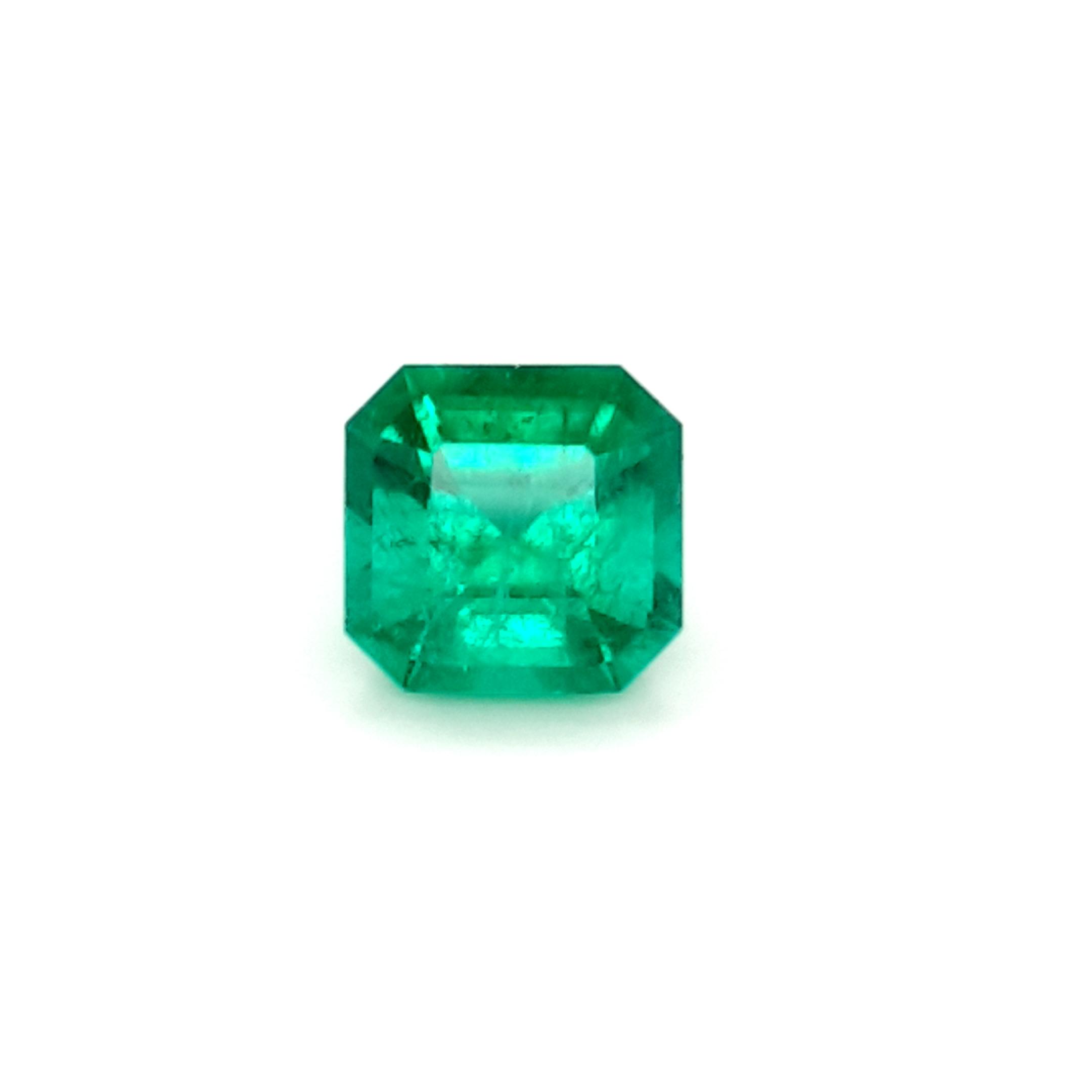 3,24ct. Emerald from Colombia MuzoGreen cert. EMI20C16 ClaudiaHamann__2021-03-25-17-27-27