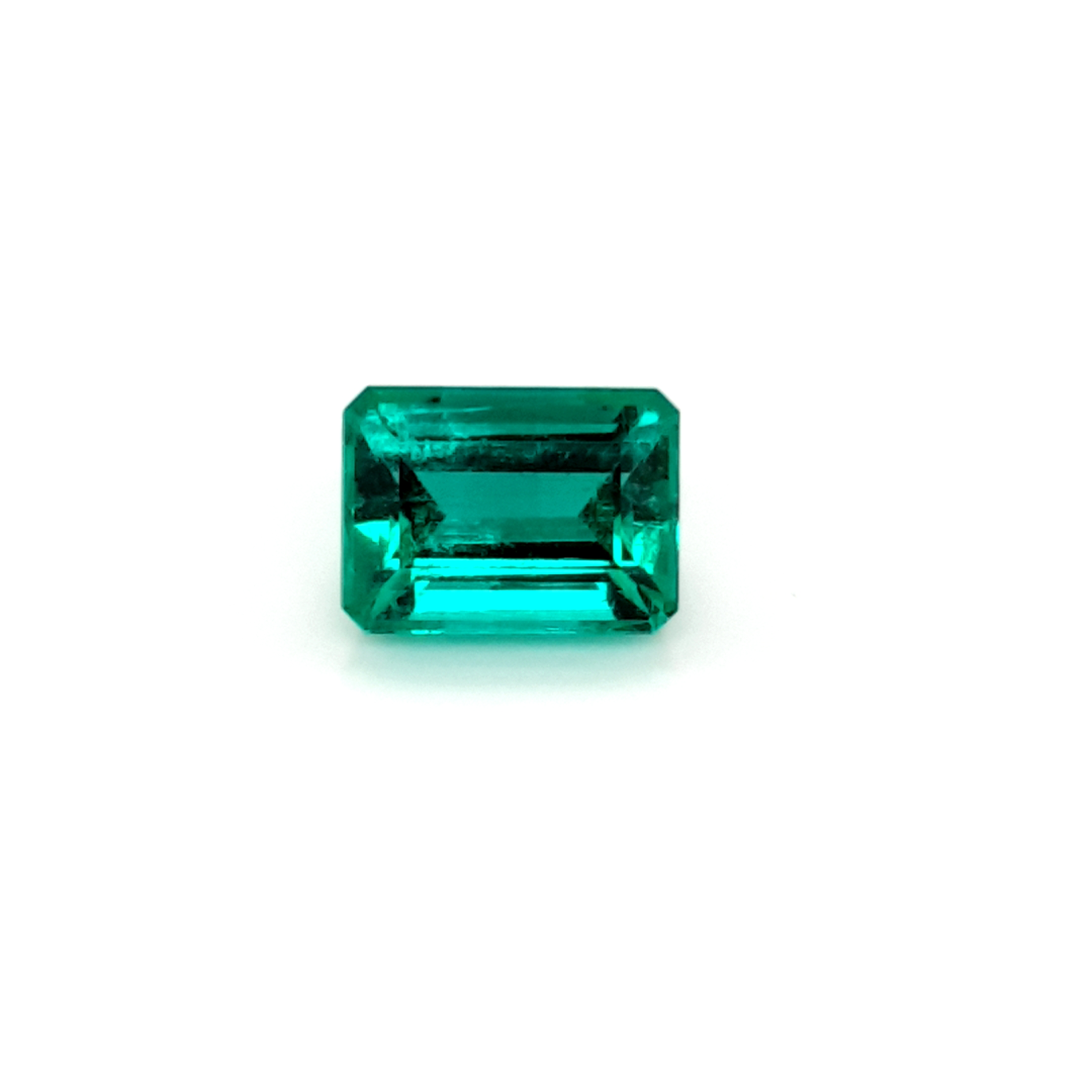 3,31ct. Emerald from Colombia cert. EML13D9 ClaudiaHamann__2021-03-26-11-30-41
