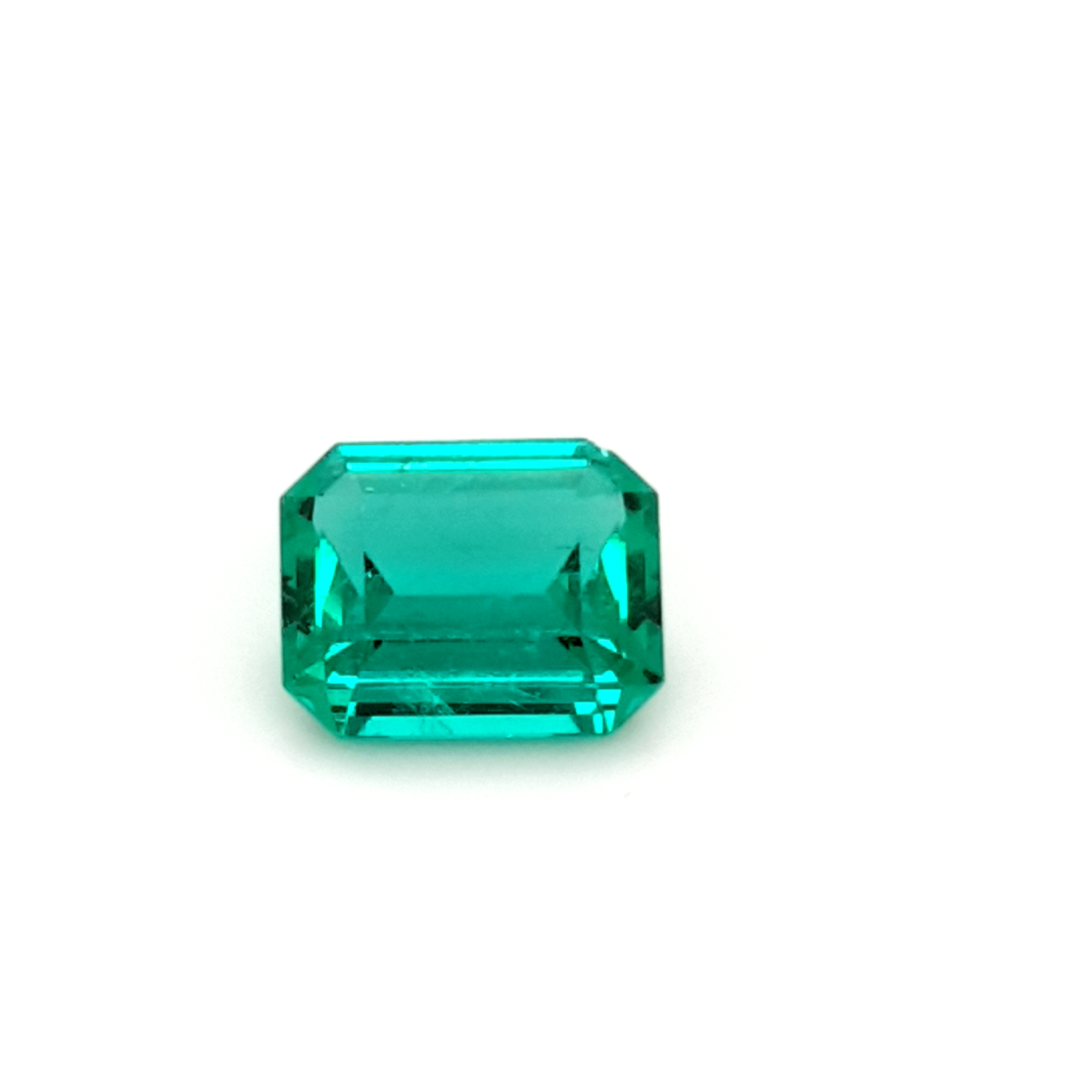 3,48ct. Emerald from Colombia cert. EML20C3 ClaudiaHamann__2021-03-25-17-47-49