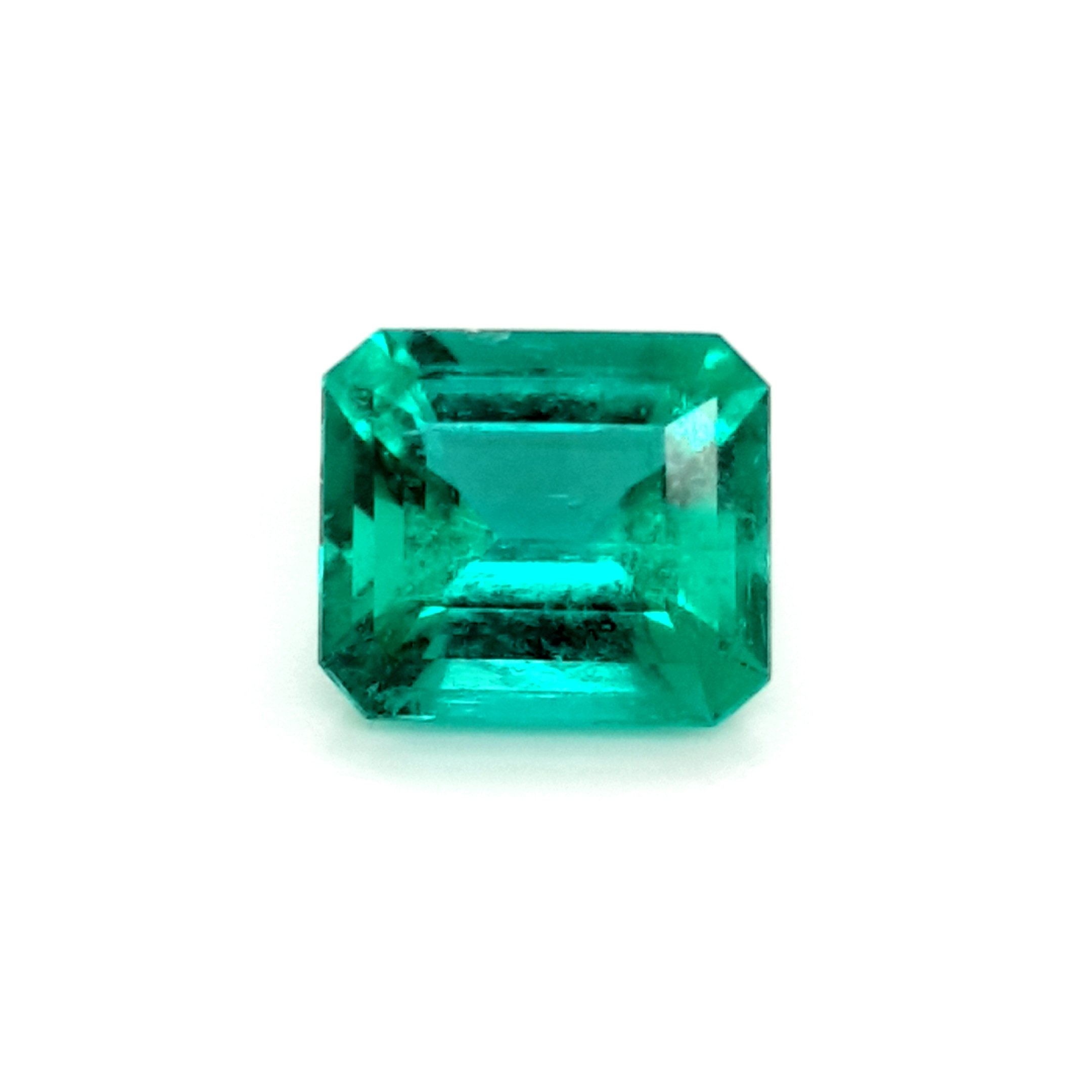 5,27ct. Emerald from Colombia cert. EML12D5 ClaudiaHamann__2021-03-26-12-23-59